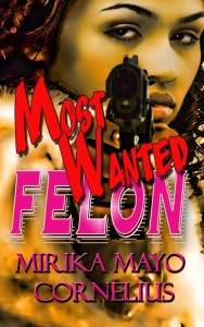 2. Most Wanted Felon