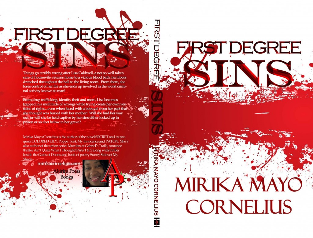 First Degree Sins Full Paperback final copy