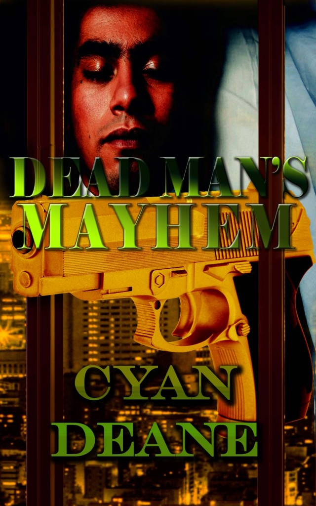 Dead Man's Mayhem