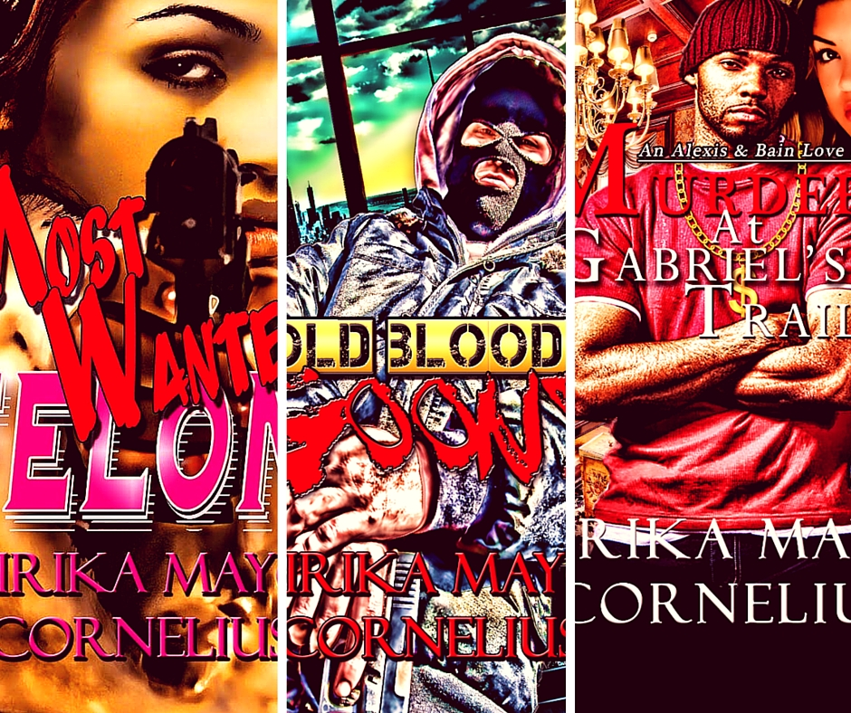 Urban Fiction by Mirika Mayo Cornelius
