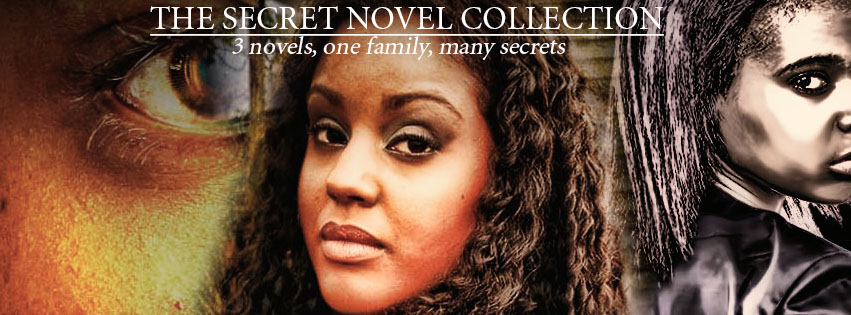 Download The SECRET Novel Collection
