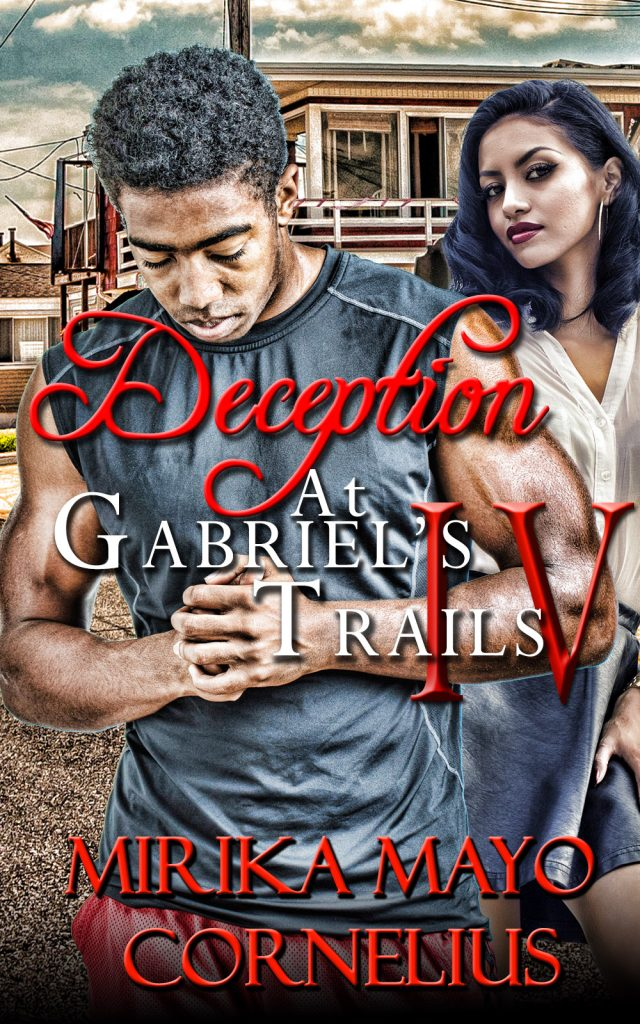 Deceptions At Gabriel's Trails 4
