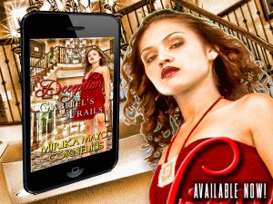 Download Deception at Gabriel's Trails urban series now!
