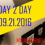 Day 2 Day with Mirika Mayo Cornelius, author